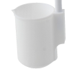 PTFE Dipper with 600mm Handle & 250mL Cup