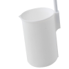 PTFE Dipper with 600mm Handle & 1000mL Cup