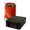 250mL BriskHeat® Beaker Heater with Temperature Controller in Celsius Display 120V