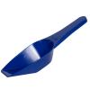 50mL Ultramarine Polypropylene Laboratory Scoops - Pack of 12