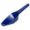 100mL Ultramarine Polypropylene Laboratory Scoops - Pack of 12