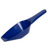 250mL Ultramarine Polypropylene Laboratory Scoops - Pack of 6