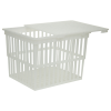 Basket with Lid 5x4x4