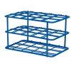 Poxygrid Rack for 15mL Conical Tubes with 15 Places