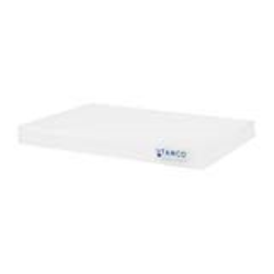 Tamco® Polypropylene Cover for 5 Liter Polypropylene Sterilizing Tray