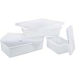 Polypropylene Sterilizing Trays & Covers