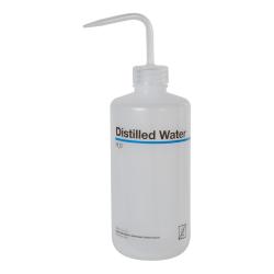 500mL Distilled Water Nalgene™ Right-to-Understand LDPE Wash Bottle