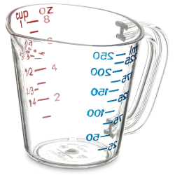 Commercial Measuring Cups