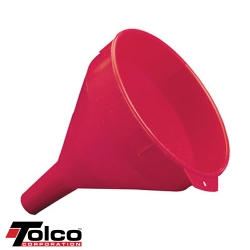 Polypropylene Chemical Transfer Funnel