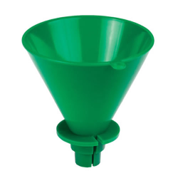 Polypropylene Vented Funnel