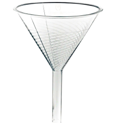 51.8 oz. Urbanti High-Speed Filter Funnels