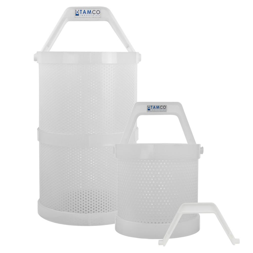 Tamco® Polypropylene Dipping Baskets