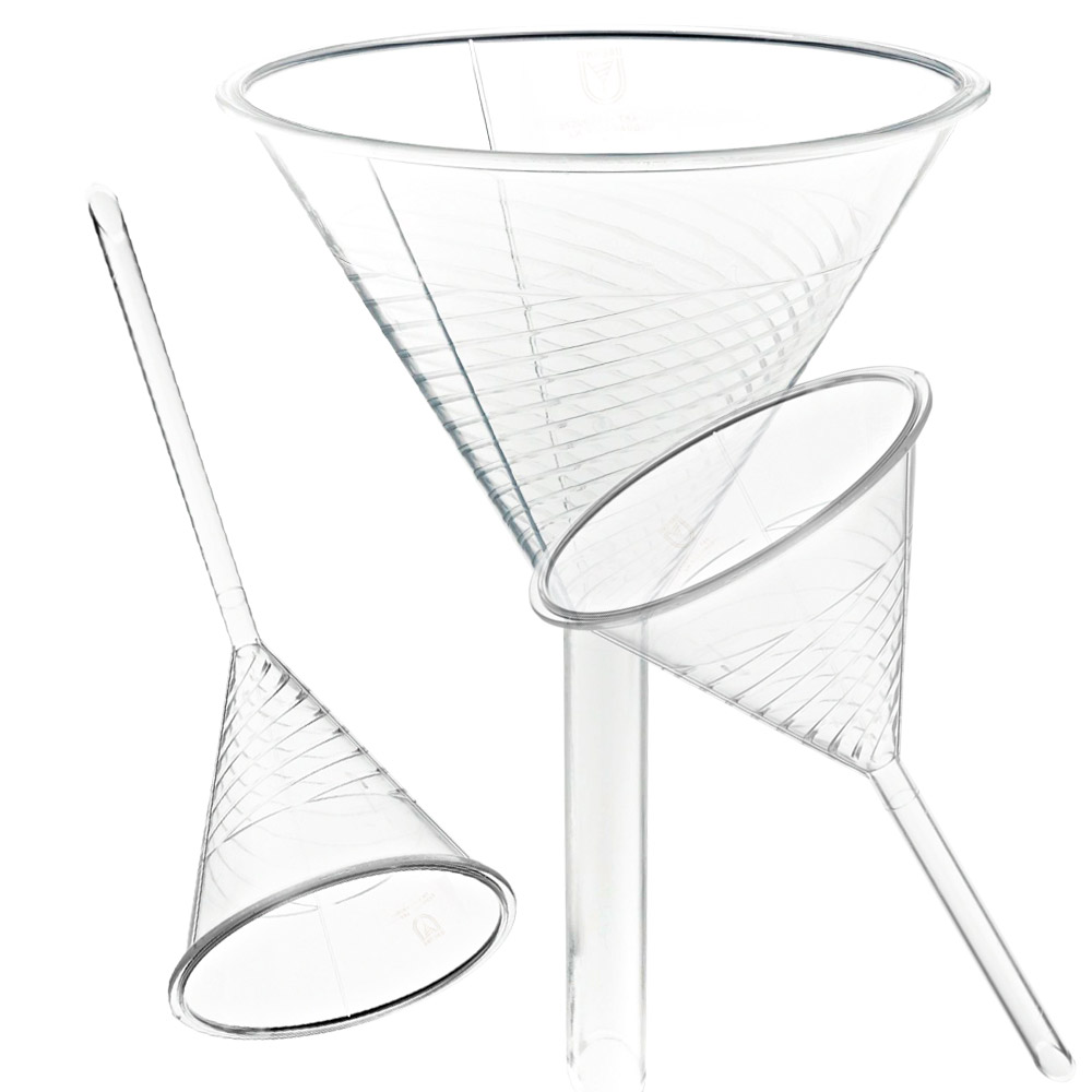 Urbanti High-Speed Filter Funnels