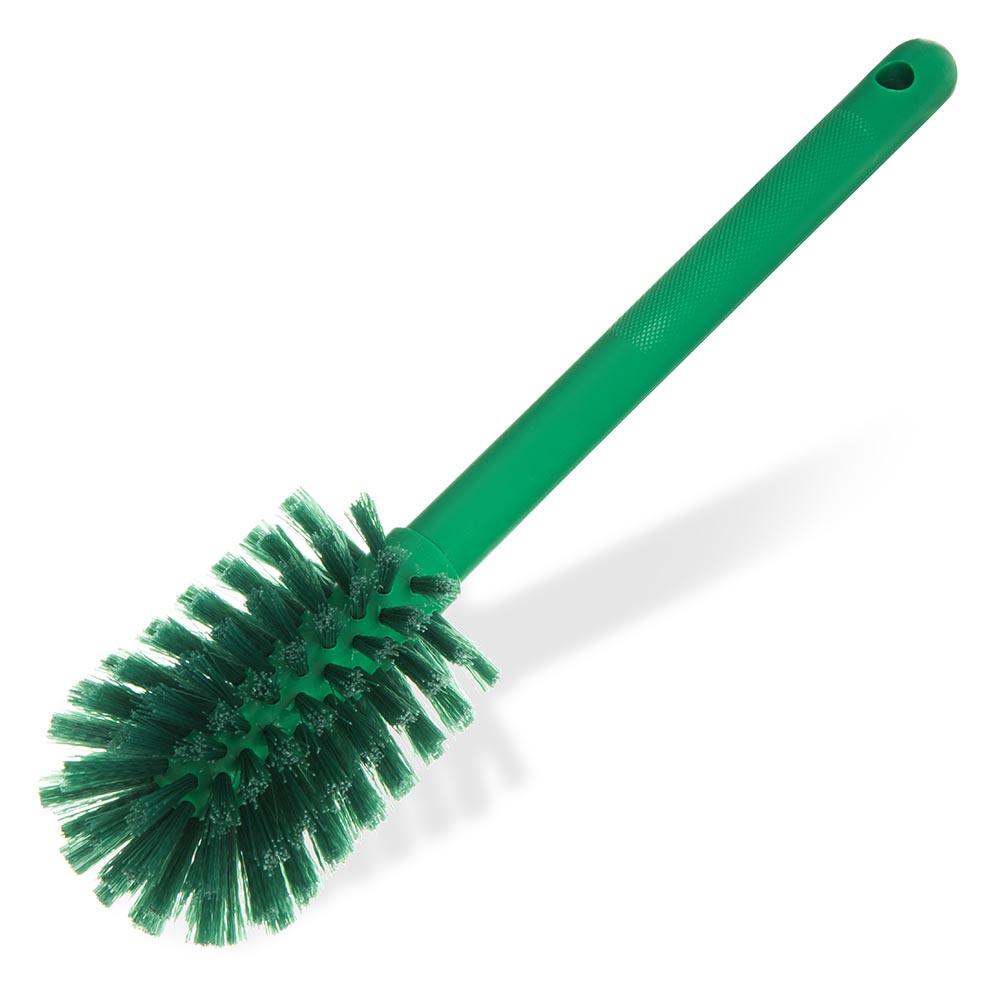 """16"""" Green Economy Bottle Brush"""