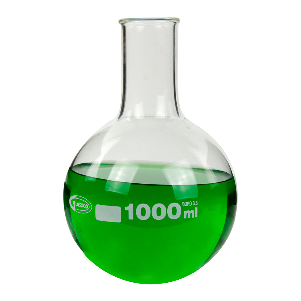 1000mL Boiling Flask