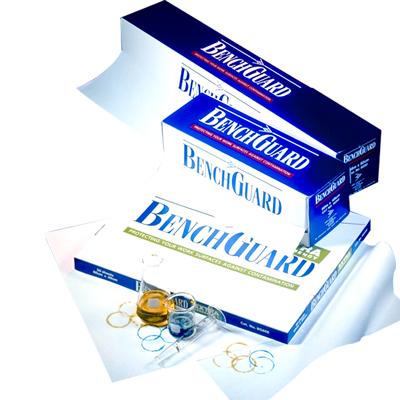 Benchguard Absorbent Matting