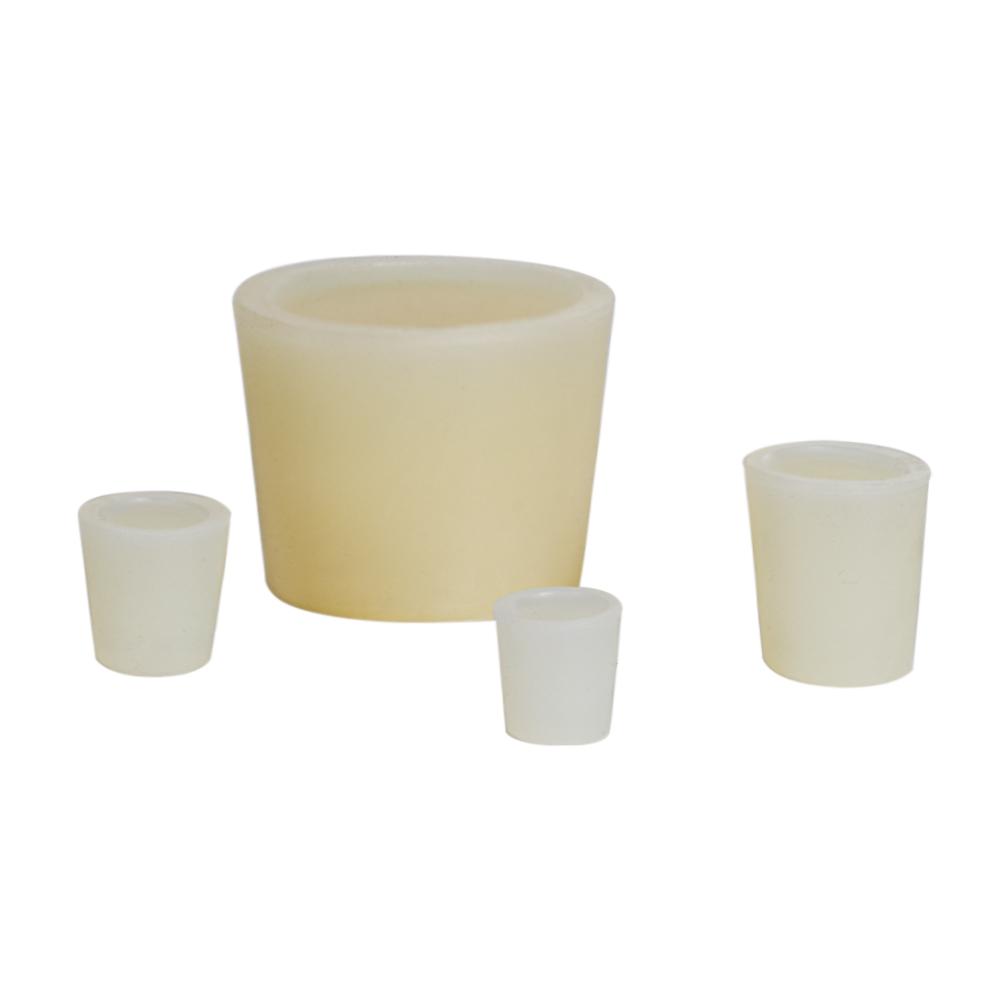 Versilic 174 Silicone Stoppers U S Plastic Corp