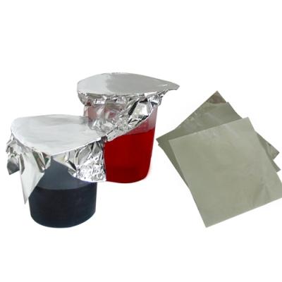 Aluminum Foil Squares