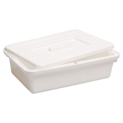 Polypropylene Instrument Trays