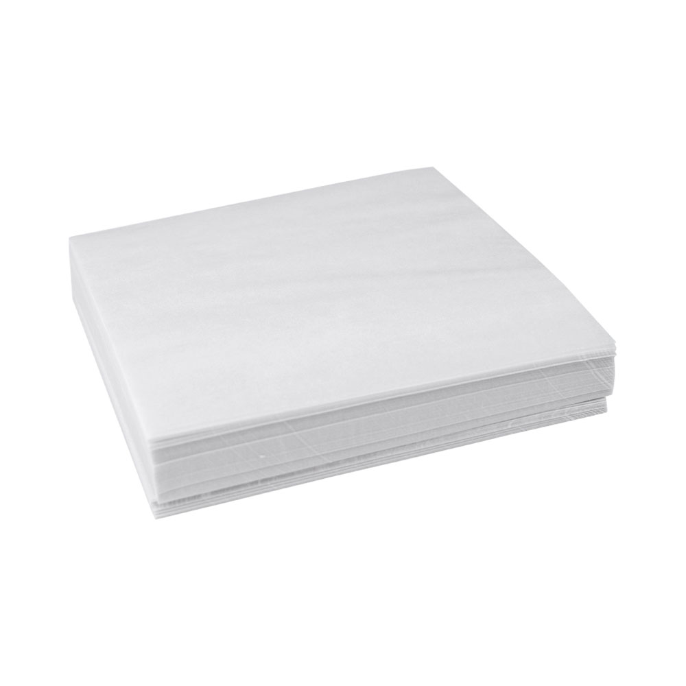 "6"" x 6"" LabExact Weighing Paper- 500 per box"