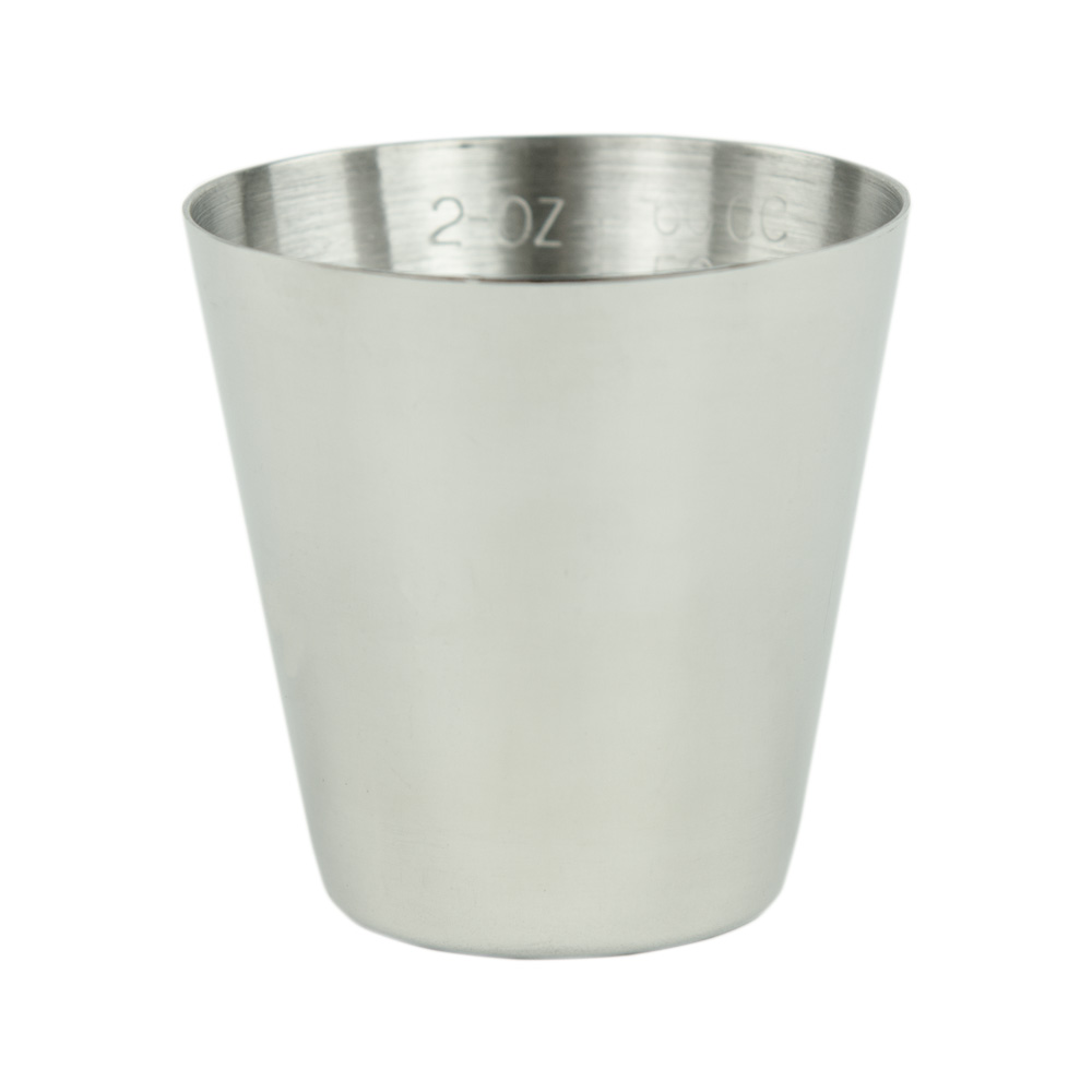 Stainless Steel Medicine Cup