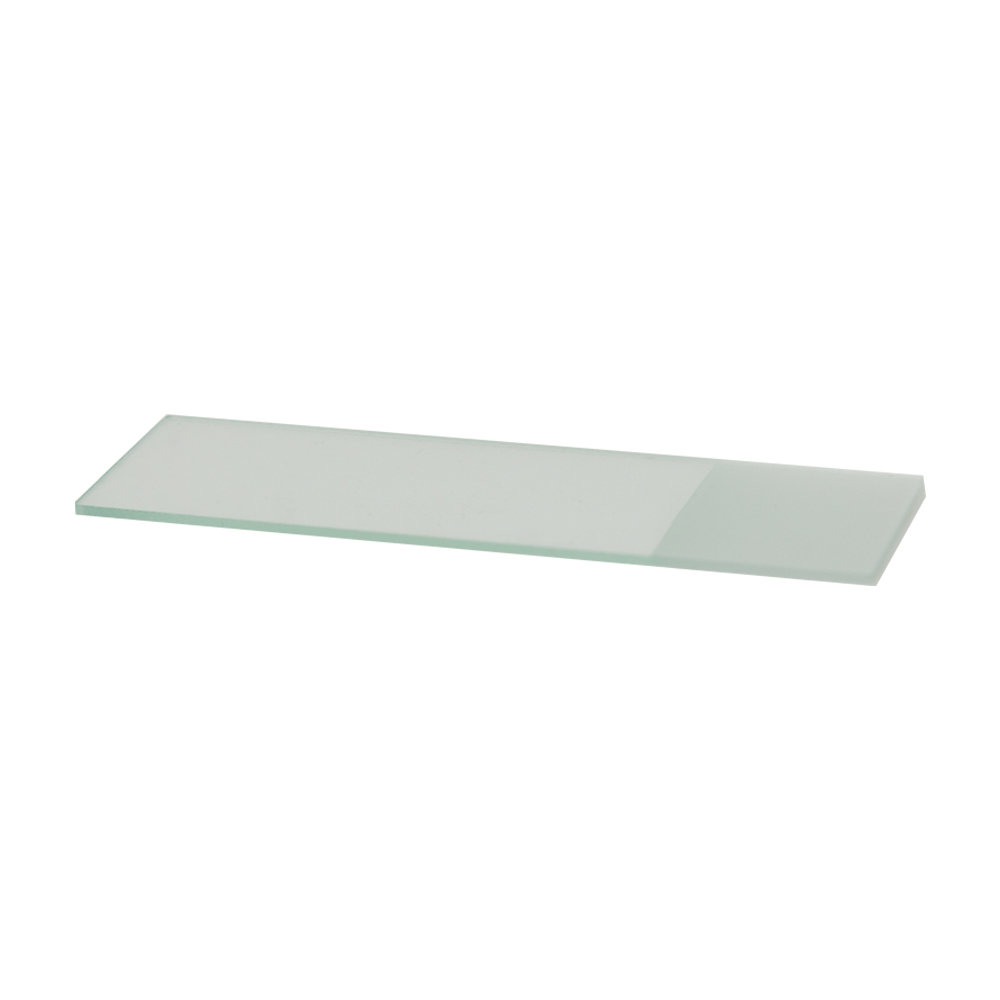 """3"""" x 1"""" Microscope Slides with Frosted Ends"""