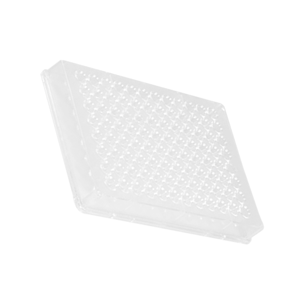 250uL Microtest Plate (Cover Sold Separately)