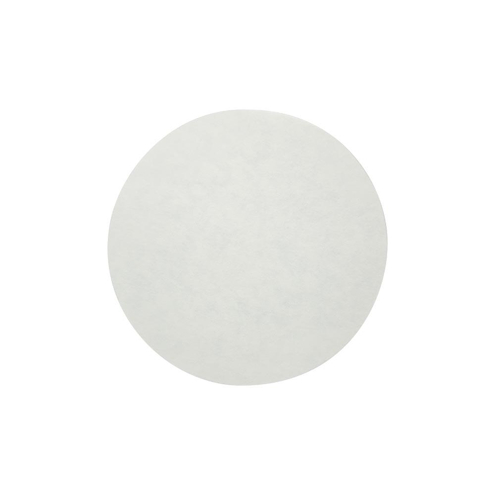 12.5cm Round Filter Paper