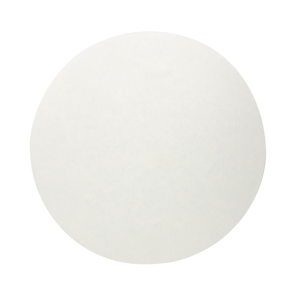 24cm Round Filter Paper