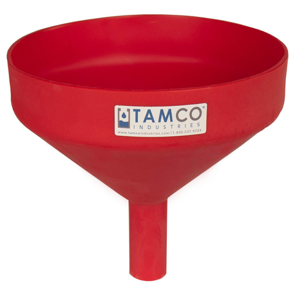 Tamco® Funnels