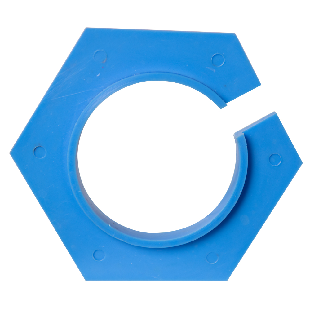 Replacement Guards for 1000mL Cylinder - Package of 5