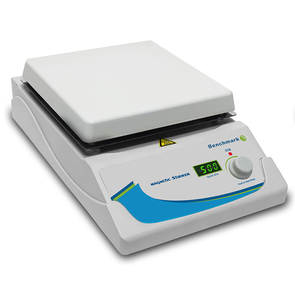 Digital Magnetic Stirrer 115V