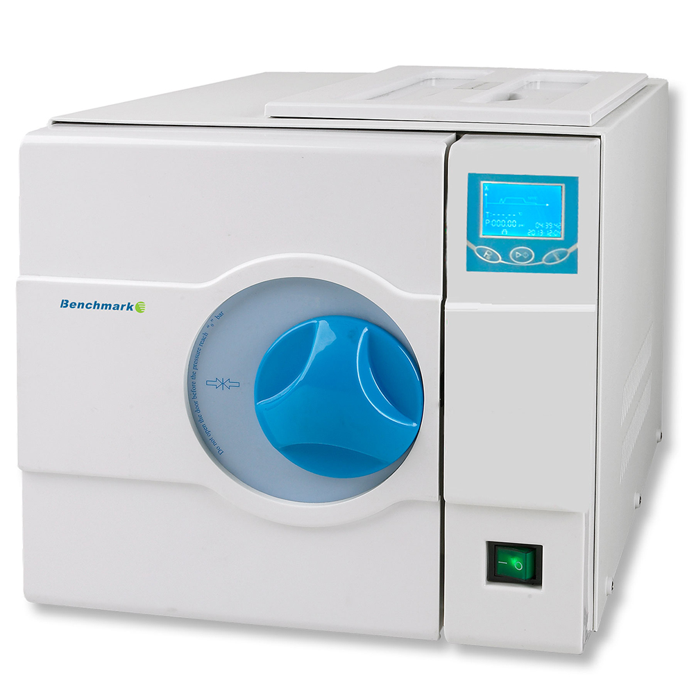 16 Liter BioClave™ Research Sterilizer - 115V