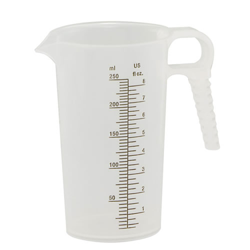 Accu-Pour™ Measuring Pitchers