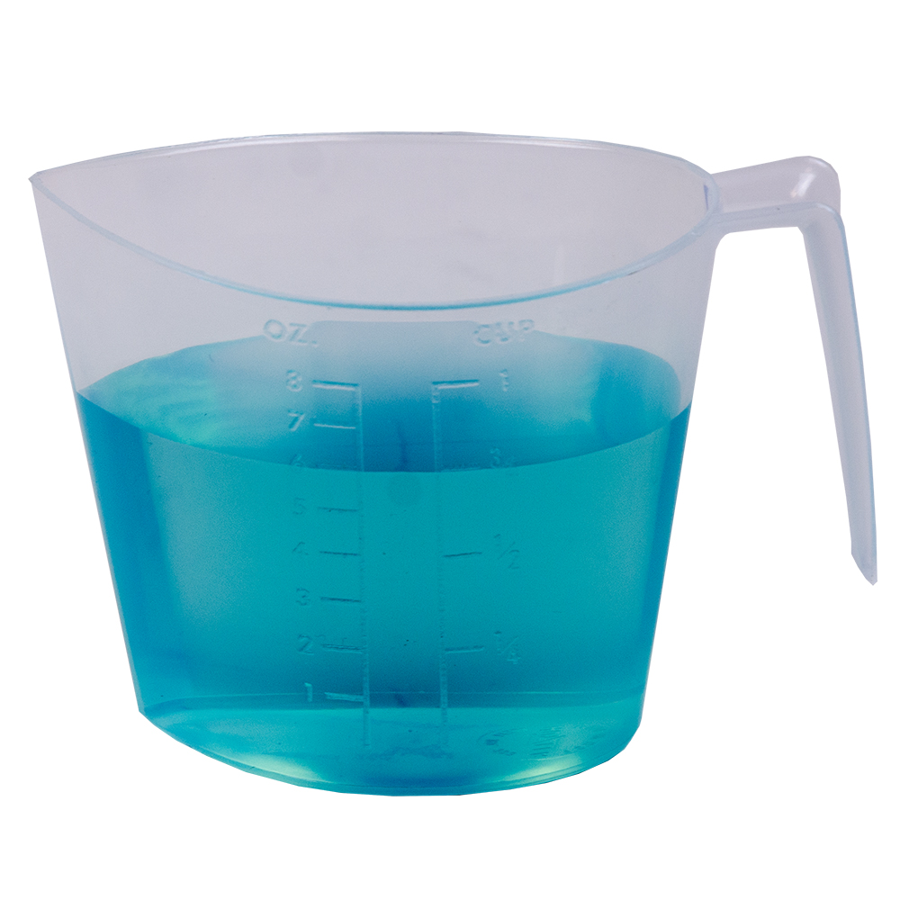 1/2 Pint Measuring Cup
