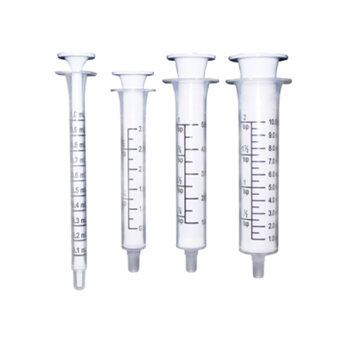 Dosing Syringes & Adaptors