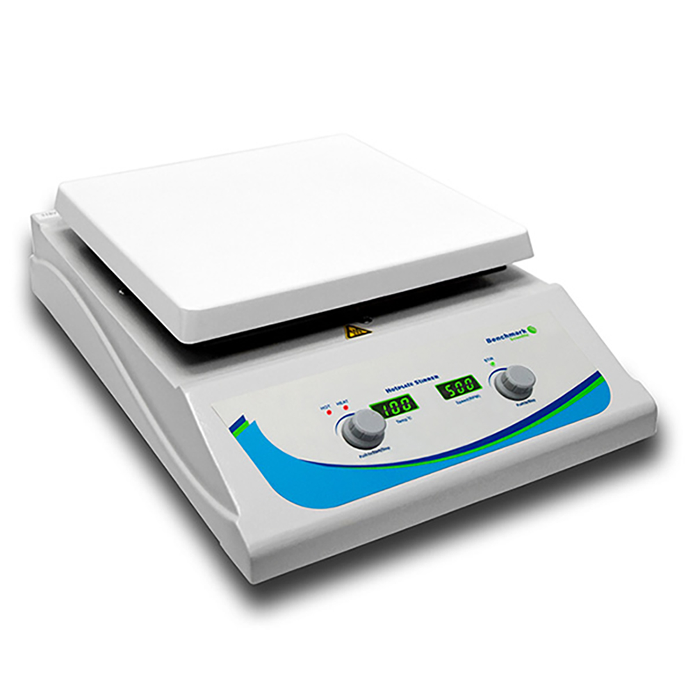 """10"""" x 10"""" Digital Hotplate Magnetic Stirrer 115V"""