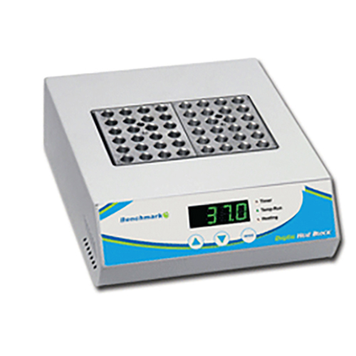 Double Position Digital Dry Bath 115 V