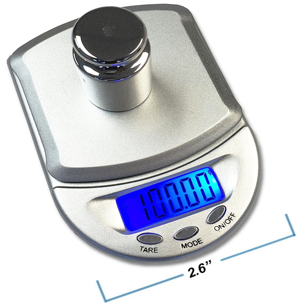 100g Accuris™ Mini Lab Balance