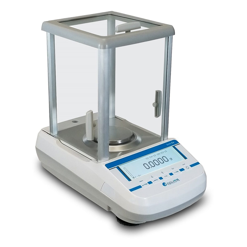 120g Accuris™ DX Series Analytical Balance