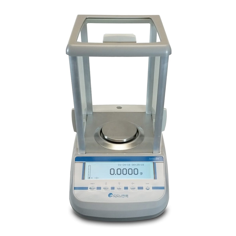 220g Accuris™ DX Series Analytical Balance