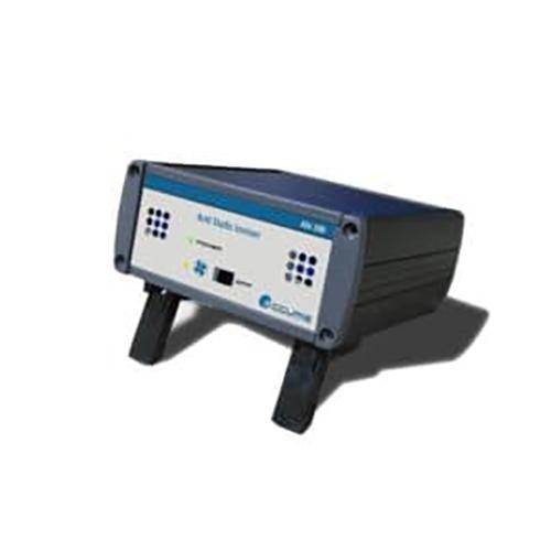 Compact Antistatic Ionizer