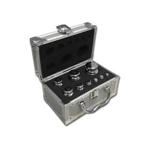 Set of 9 Accuris™ Class M1 Calibration Weights