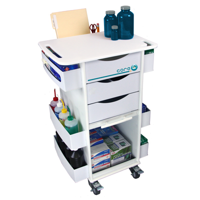 TrippNT™ Core DX Multi-Tasking Cart