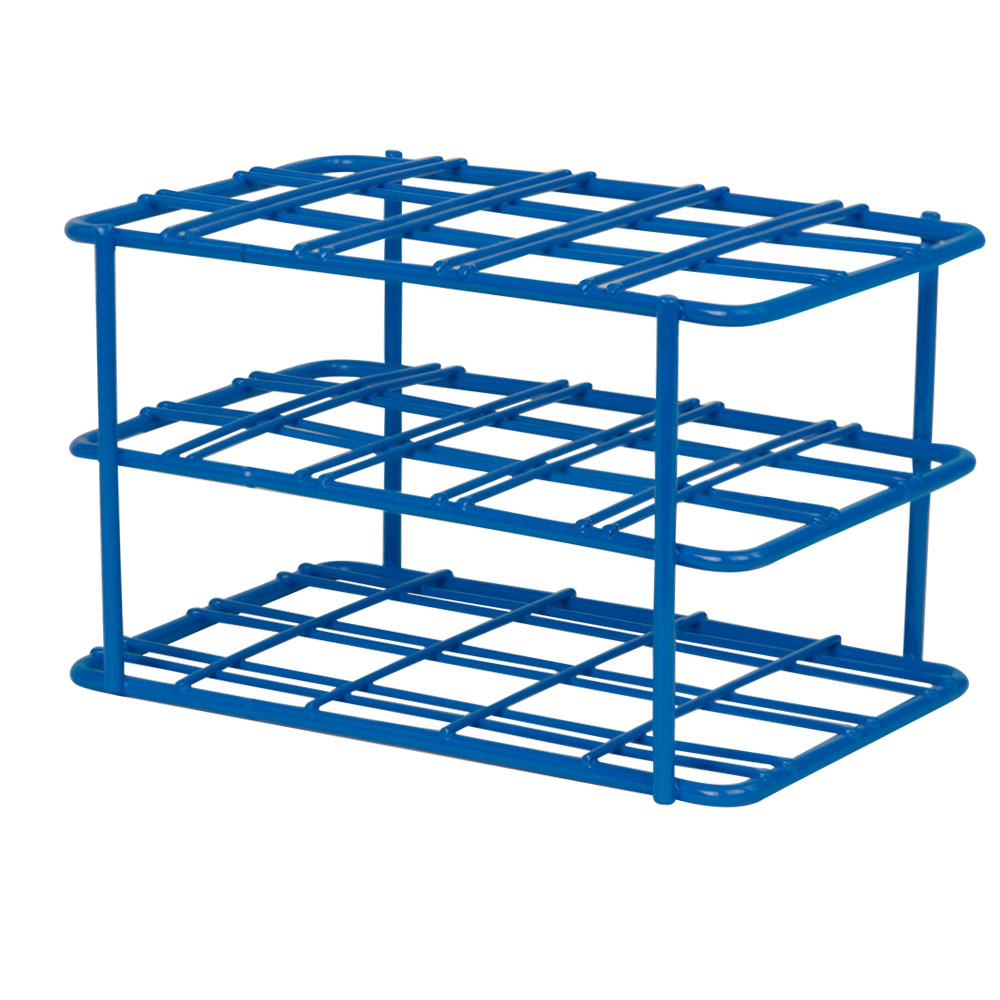 Poxygrid Conical Lab Tube Rack