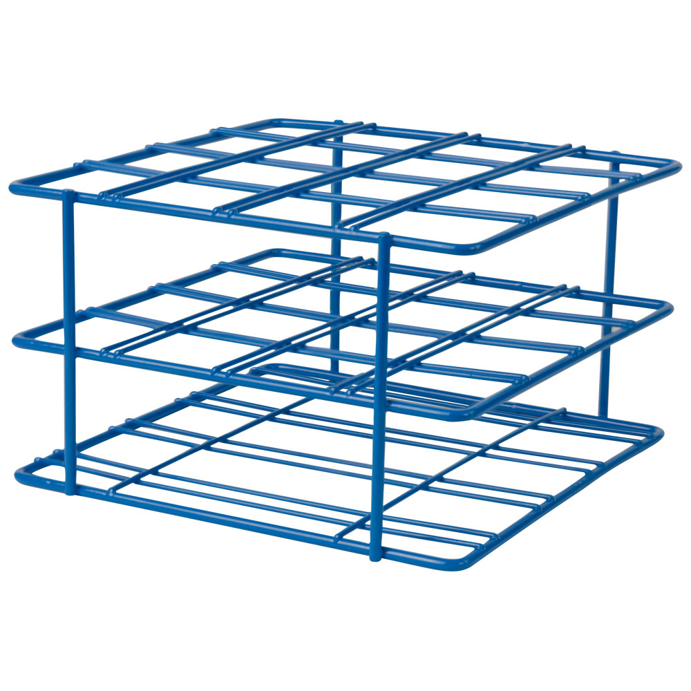 Poxygrid Rack for 50mL Centrifuge Tubes with 16 Places