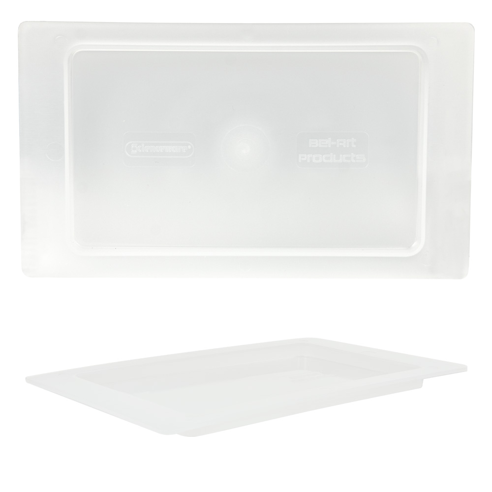 Lid for Microcentrifuge Tube Ice Rack/Tray