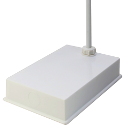 Azlon ® Weighted Burette Retort Stand with Offset Hole