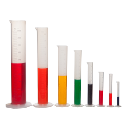 Scienceware® Economy Graduated Cylinders