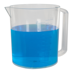 Thermo Scientific™ Nalgene™ Clear Beakers with Handles
